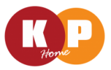 KPHome: logo pequeño 200x126