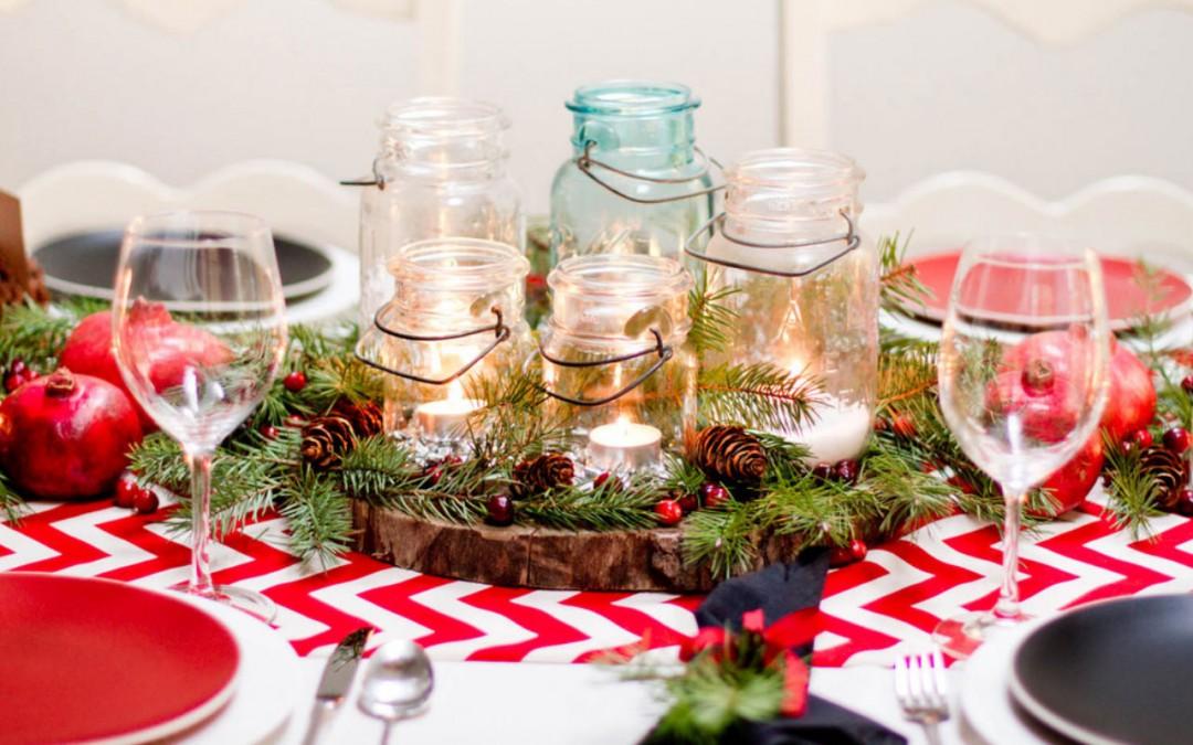 Recetas de Navidad originales con cataplanas